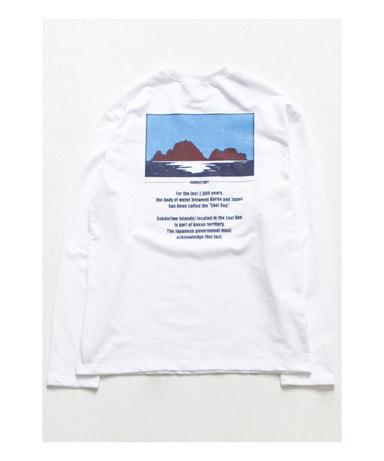 独島シャツ