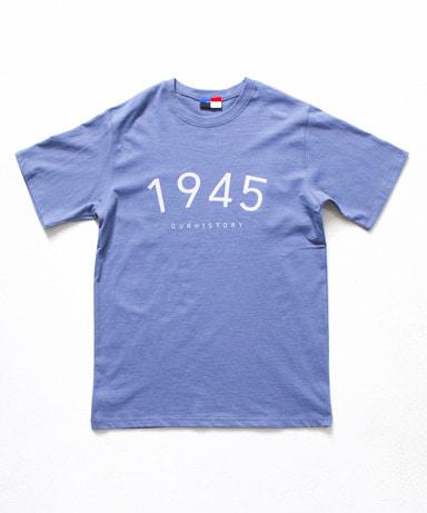 終戦シャツ
