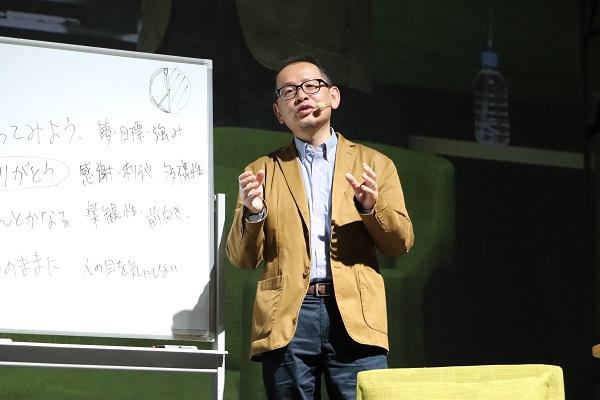 前野隆司教授