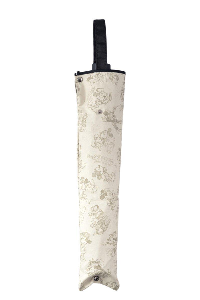 晴雨兼用傘(折りたたみ)3