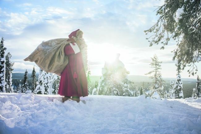 (C)Visit Finland & Kimmo Syvari