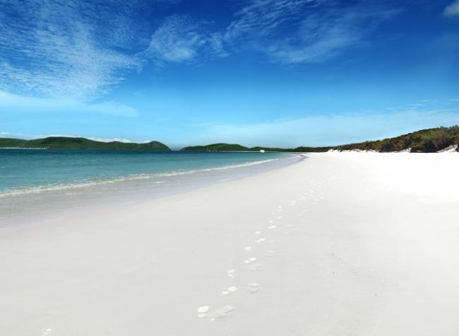 (c)Hamilton Island