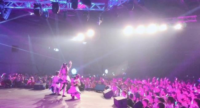 2018カナダモントリオールOTAKUTHON2000人コンサート