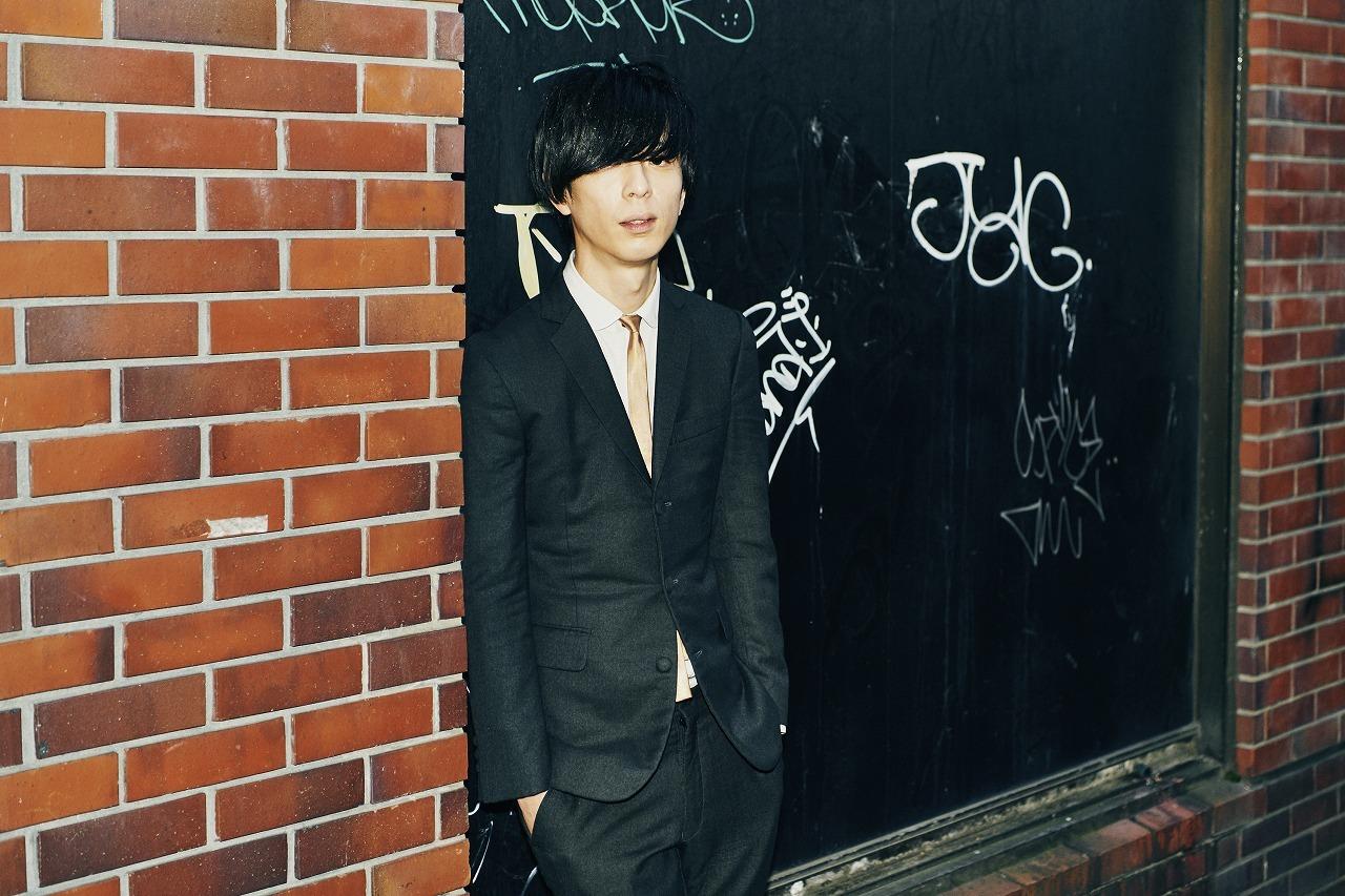 THE BAWDIES/MARCY (Masahiko Yamaguchi):  Dr,Cho 撮影=大橋祐希