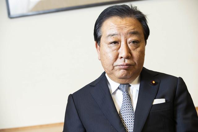 もはや形骸化しつつある3党合意を実現した野田佳彦元首相は現状をどう見ている?