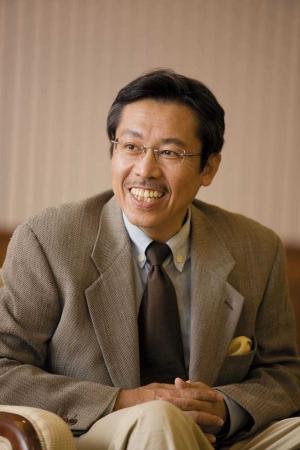弘兼憲史氏