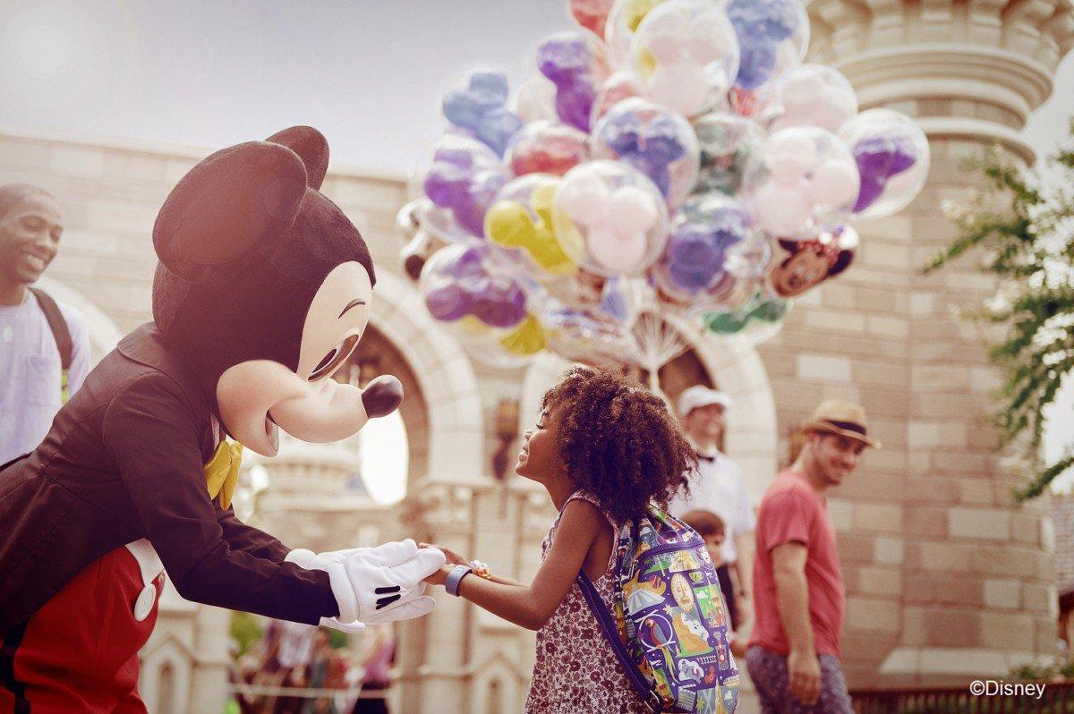 海外ディズニーリゾートでチェックインプレゼントキャンペーン フロリダ ウォルト・ディズニー・ワールド・リゾート