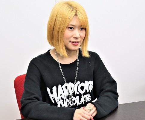 著者の姫野桂さん