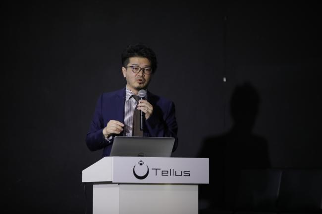一般財団法人リモート・センシング技術センター ソリューション事業第二部 部長 向井田 明 氏