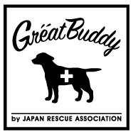 『グレートバディGreat Buddy』
