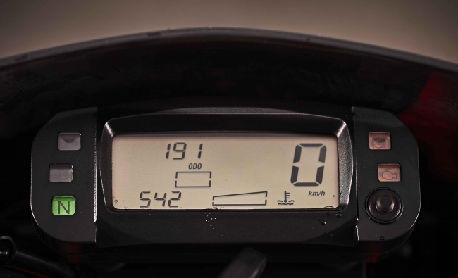 アプリリア SX 125