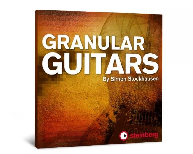 Granular Guiters