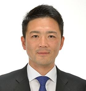 衆議院議員(愛知15区) 関健一郎