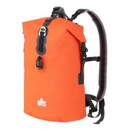「SPLASH LIFE AIR BAG・ラッコフロート12(オレンジ)」