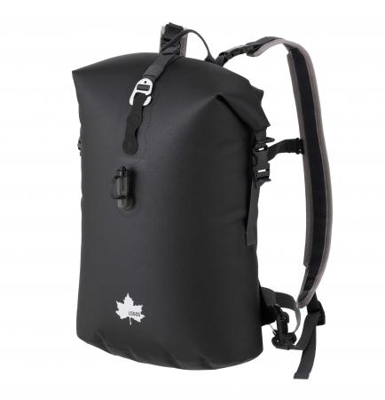 「SPLASH LIFE AIR BAG・ラッコフロート12(ブラック)」