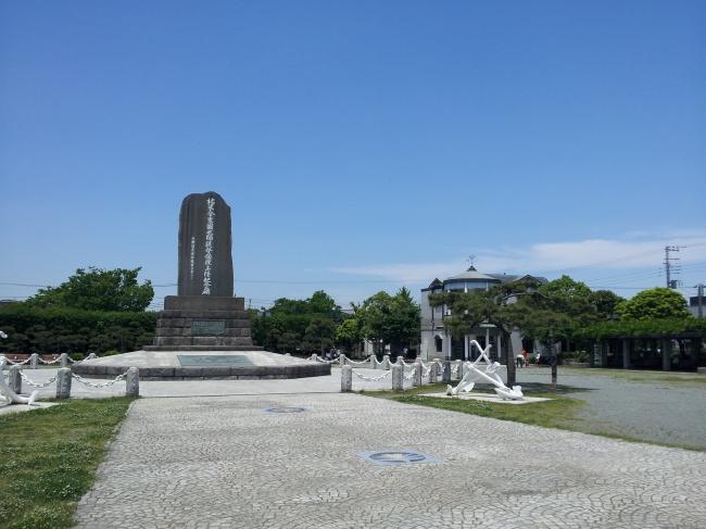 横須賀市ペリー公園