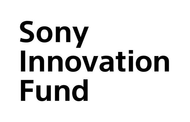 ソニーイノベーションファンドロゴ