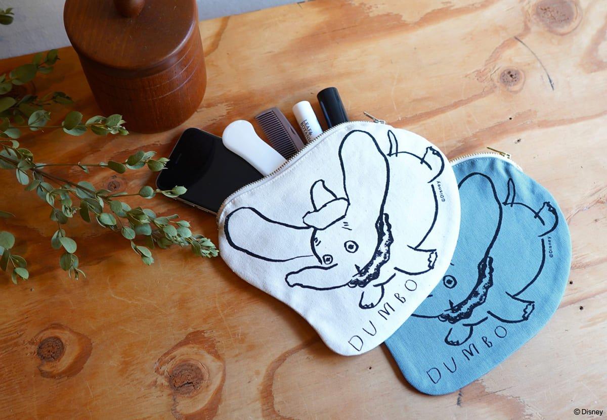 手描きタッチのイラストに注目 パルコ ミツカルストア Disney Art