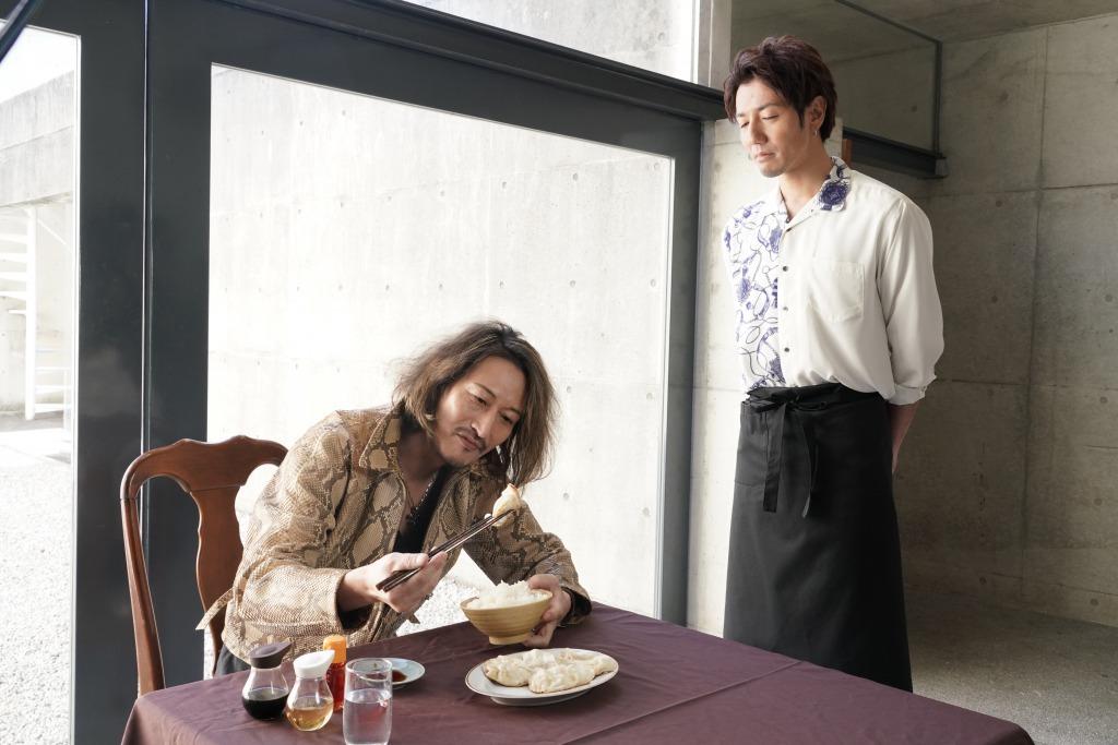 (C)2019「RIDER TIME龍騎」製作委員会 (C)石森プロ・テレビ朝日・ADK・東映