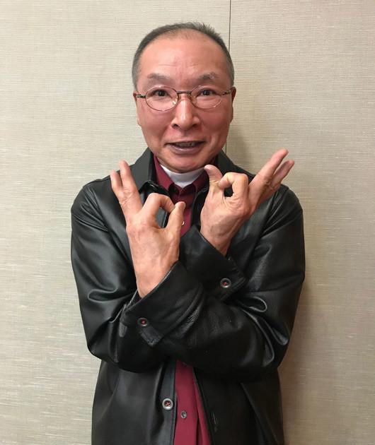 さいたまんぞう 1948年生まれ。タレント。『なぜか埼玉』でメジャーデビュー。映画『翔んで埼玉』を見た若者に「ぜひ、生のさいたまんぞうの歌を聴いてもらいたい」と