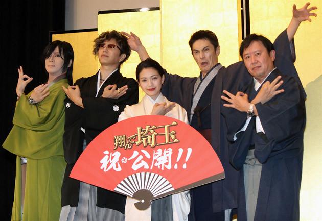 映画『翔んで埼玉』は連日超満員。なぜ今、埼玉が注目されているのか?