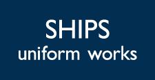 SHIPS Uniform Worksロゴ
