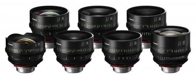 PLマウント単焦点レンズシリーズ「Sumire Prime」7機種