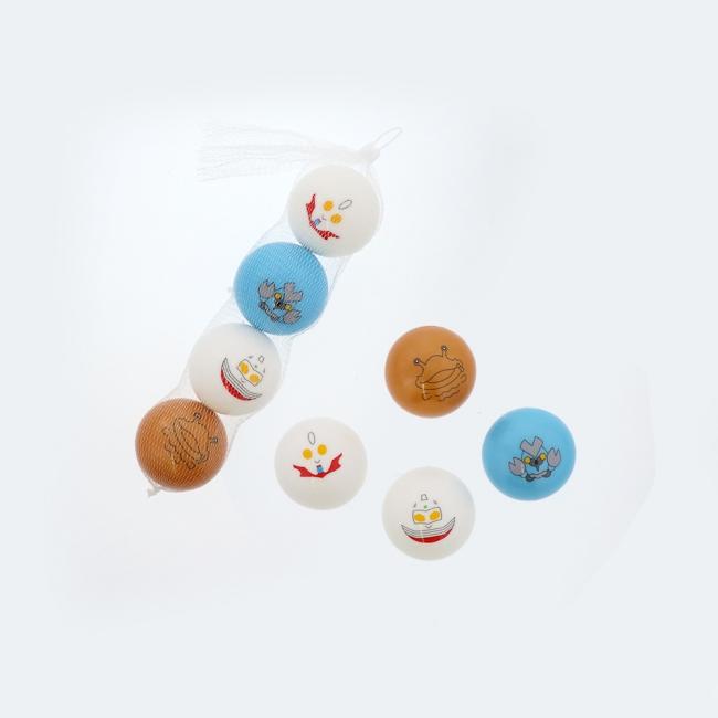 ○ボール4Pセット(¥300)