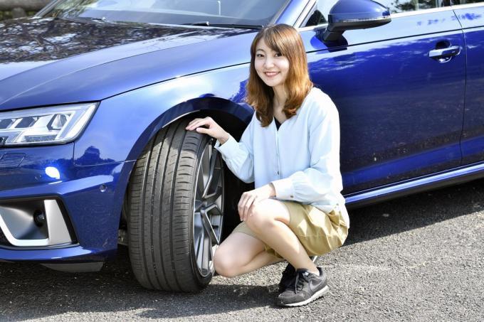 駆け出しの女性編集者でも違いがわかった! 1300kmロングランで見えたヨコハマBluEarth-GTの実力