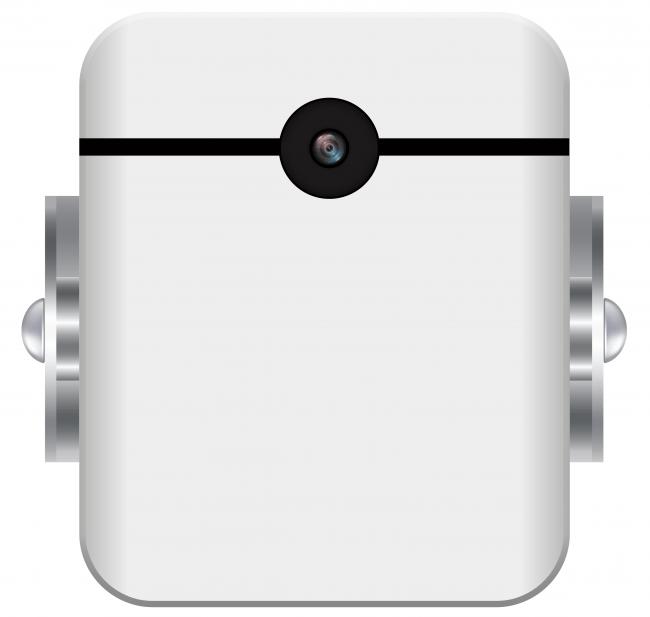 筐体イメージ