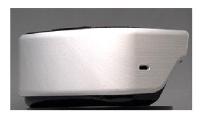 NTTドコモ、スマホ向けの広視野角VRゴーグルを開発 「軽量かつ安価に製造可能」
