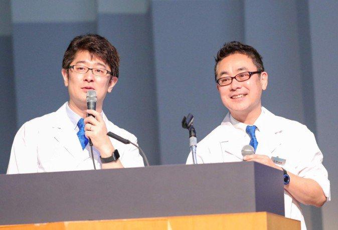 【講演レポ】バンダイナムコアミューズメント「VR ZONE」チームが振り返る、施設型VRの3年間