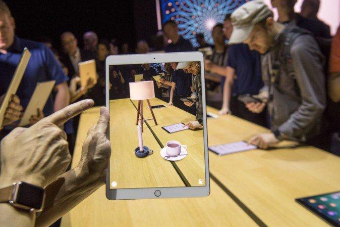 アップル、「AR」のマーケティング責任者ポジションを新設
