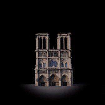 ノートルダム大聖堂、火災前の様子をVRで振り返る
