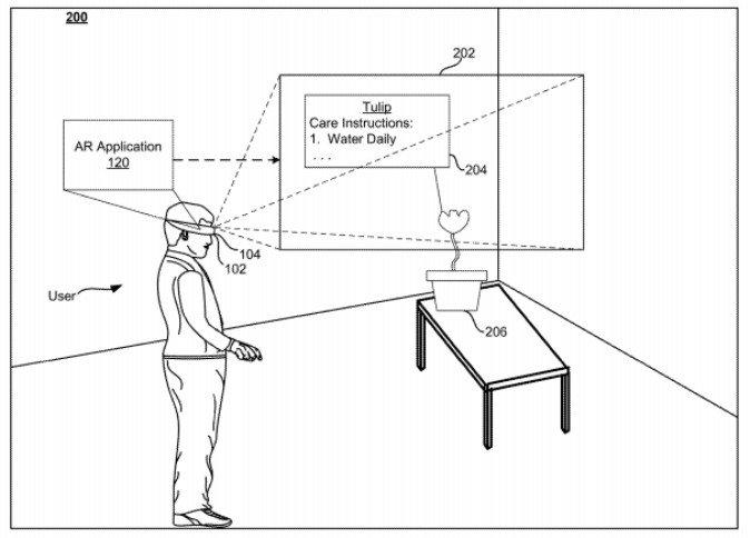 グーグルもARヘッドセット開発中か 特許公開