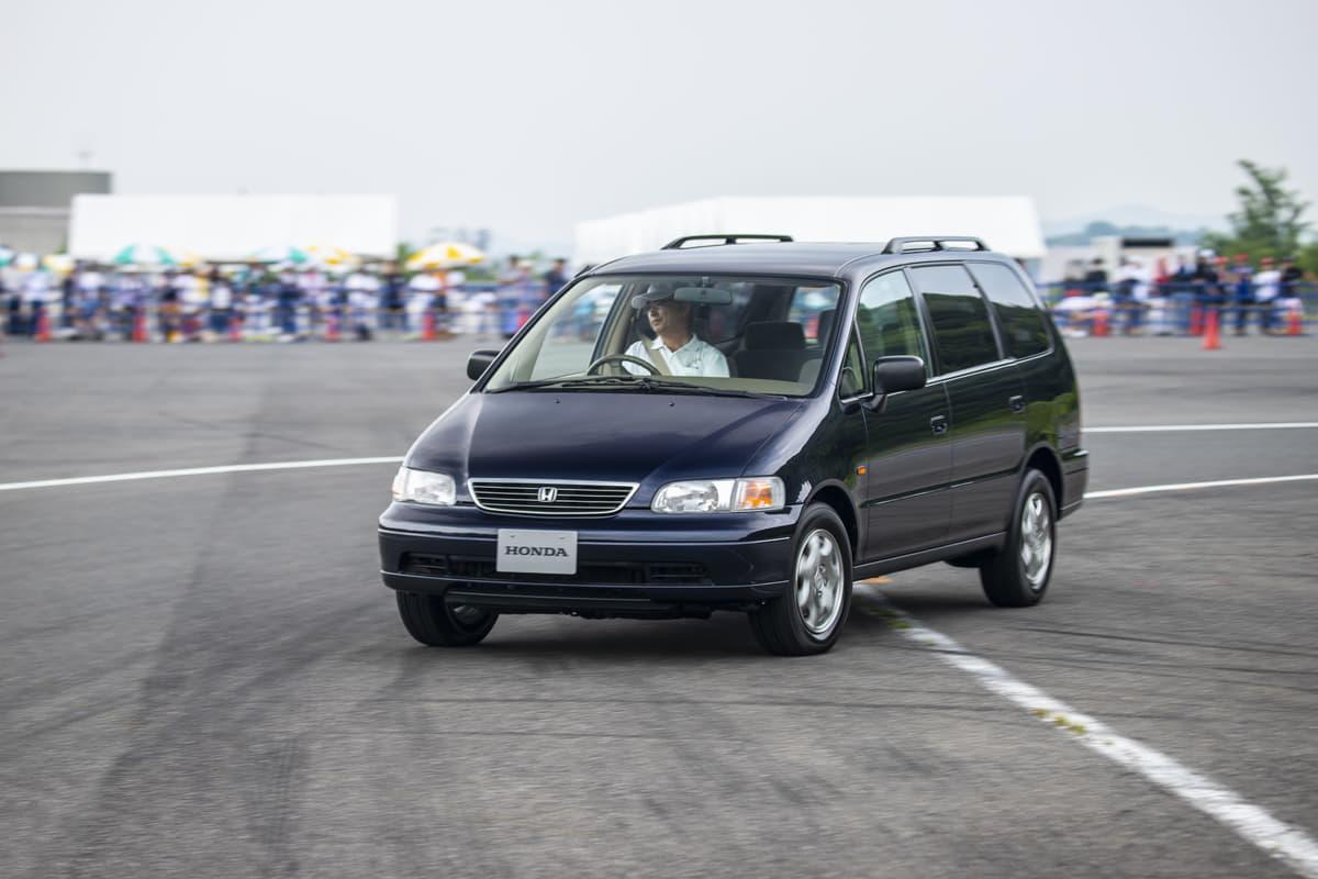 平成の名車、オデッセイ、ハリアー、プリウス、レガシィ、ワゴンR