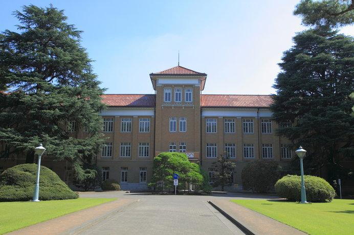 今なお日本の女性リーダーを輩出している名門・津田塾大学