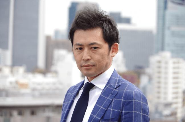 KAKEAI_代表取締役社長 兼 CEO/本田英貴