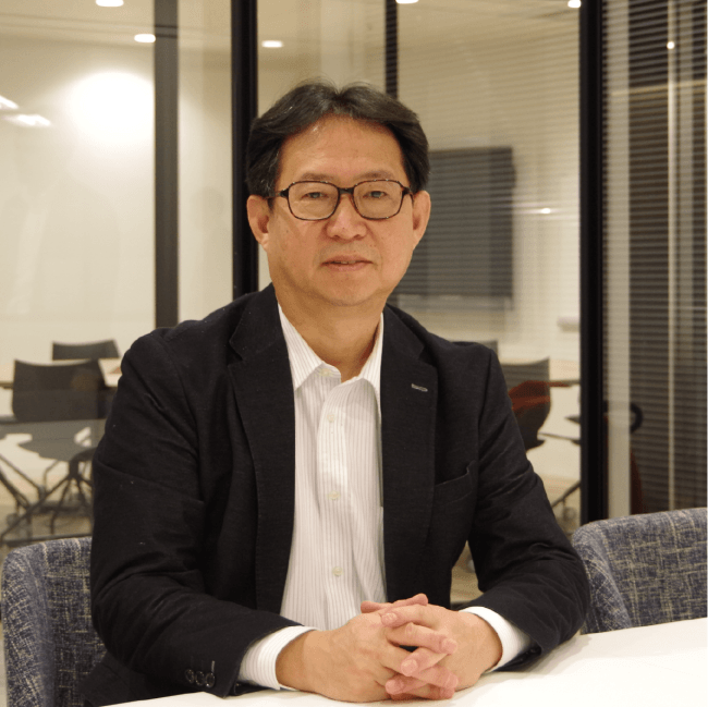 KAKEAI_共同研究_HRtech第一人者/慶應義塾大学大学院 岩本隆特任教