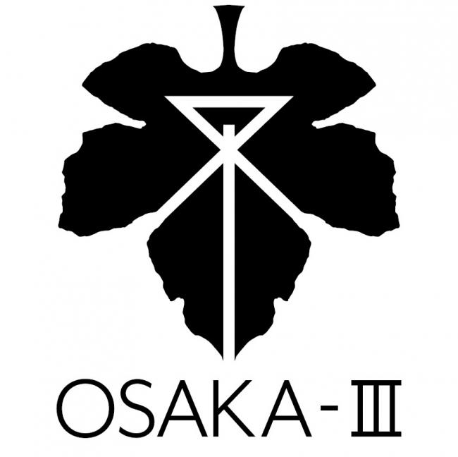 「第3新大阪市」ロゴ