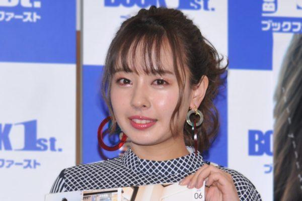 元NMB48・山田菜々、混浴ロケでハプニング発生 「体張ってる」と驚きの ...