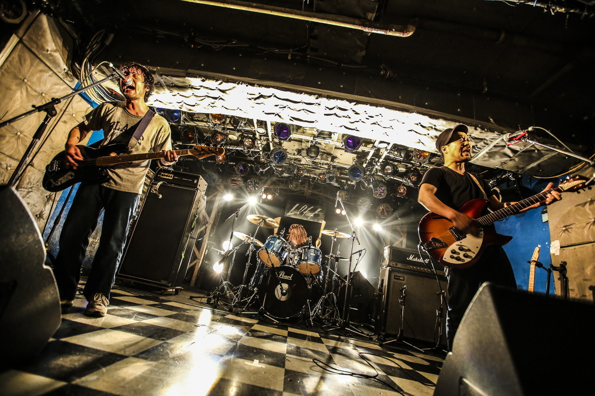 LOSTAGE Photo by 冨田味我