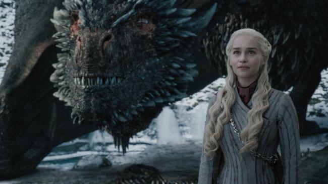 『ゲーム・オブ・スローンズ 最終章』Photo_Courtesy of HBO