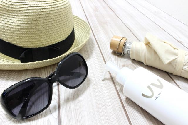 頭皮の日焼け 予防と対処法について