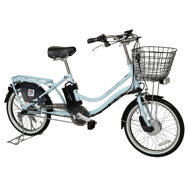 電動アシスト自転車(1)