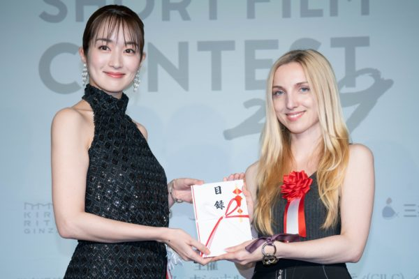 GINZA SHORT FILM CONTEST 2019