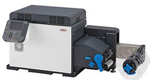 カラーLEDラベルプリンター「Pro1050/Pro1040」