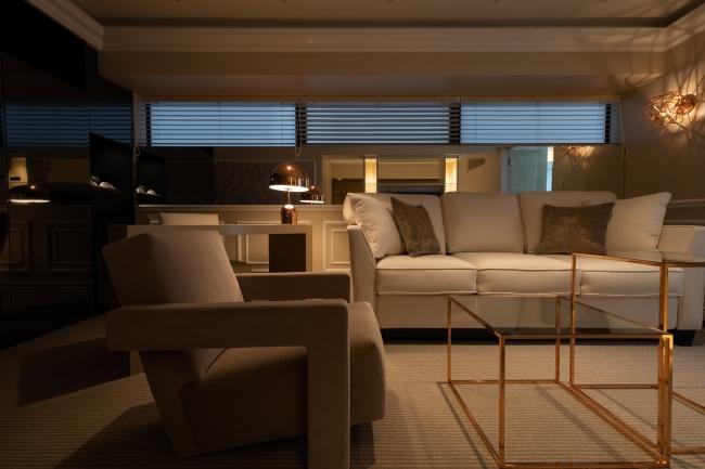 hotel azabu 10_客室 プレミア 2