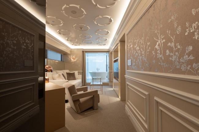 hotel azabu 10_客室 プレミア 1
