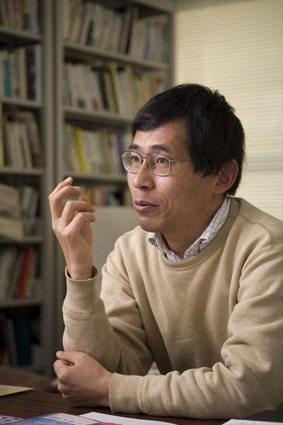 木村大治教授